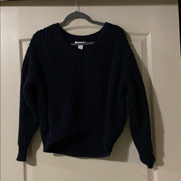 H&M heavy sweater
